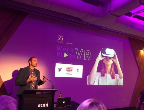 Virtual Reality Game Launches to Engage Youth in Disability Sector
